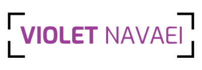 Violet Navaei logo